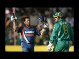 Cricket World® TV - Tendulkar 200 Makes History