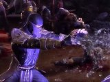 Mortal Kombat - L'Histoire de Rain - Bande Annonce