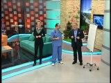 Op. Dr. Mahmut Akyıldız - Samanyolu TV - Doktorunuz - 12.12.2010 - (Bölüm 1)
