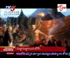 TV5 X-Zone - Beowulf - History of Beowulf Life - 01