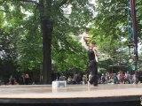 Ecole de Cirque de Geneve Scenes de Rue 2011 Mulhouse