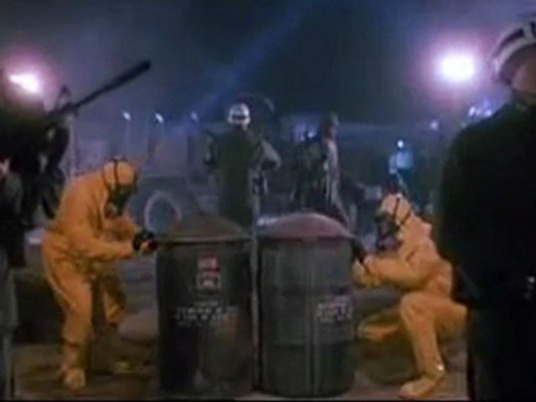 Return of the Living Dead 2 (1988) Trailer