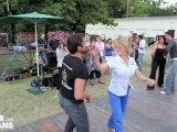 Salsa Danse 14 juillet Orleans video