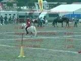 2ème session Minimes Elite Pony Games Lamotte 2011