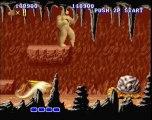 reviews nostalgix altered beast mega drive