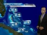 Bahamas Vacation Forecast - 07/16/2011