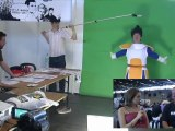 Reportage à Japan Expo 2011 : Raconte-moi un manga R-mum (Gaijin TV)