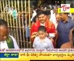 Nadendla Manohar Visits Tirumala After Elected As Speaker