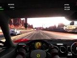 Forza Motorsport 3 - Ferrari 458 Italia vs Ferrari 430 Scuderia - Drag Race