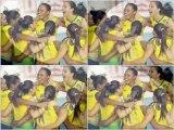 Os Cariocas meets the Brazilian Volleyball Women Team by CRRochaGuitar