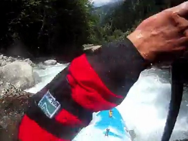 A summer in Cauterets