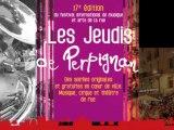 Les Jeudis DE PERPIGNAN - 21 Juillet 2011- Eté 2011