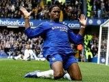 Didier Drogba : Top Goals