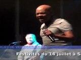 FIL DE L'ACTU - 14/07 à Sallaumines télé gohelle