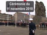 11 novembre : commémorations de l'armistice au Havre