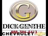 Dick Genthe Chevrolet No Complaint Zone