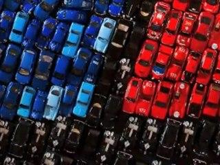 Vidéo de lancement de Gran Turismo 5