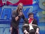 Big Show vs. Kane WWE Smackdown 11/12/10