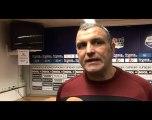 Nijmegen1 Sport: Training NEC - Ado Den Haag