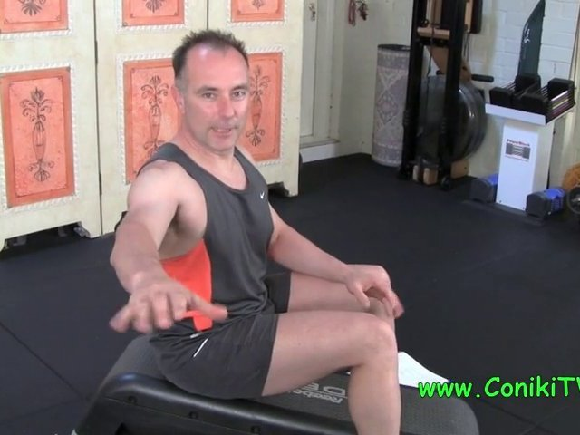 Tutorial – Side Lateral Deltoid Raise – How To