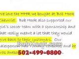 Bob Hook Chevrolet Louisville KY No Complaints