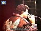 4 SHIMI TAVORI  4 OLYMPIA 1989 - שׁימי תבורי-BY YOEL BENAMOU
