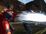 DC Universe Online Closed Beta (Beta Keys Soon!)