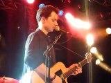 SARRO - Hallelujah @ Tannerie - Bourg en Bresse [12/11/2010]
