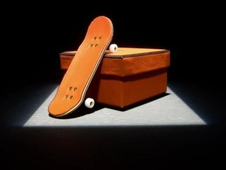 Opus14 fingerboard alexis milant
