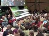 Adieu les Verts, bonjour Europe Ecologie-Les Verts