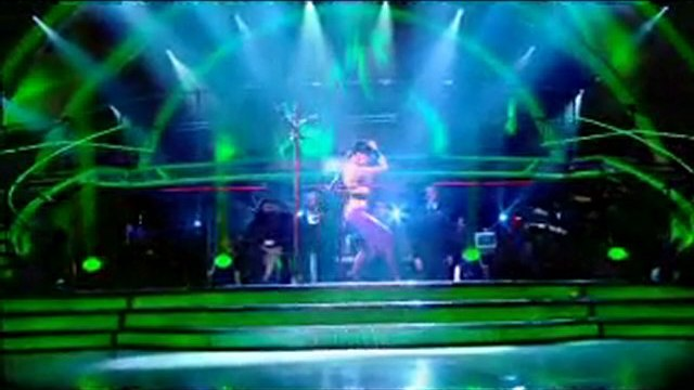 Strictly Come Dancing 2010 - Episode # 13 / Part 3