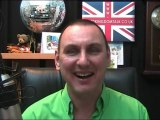 United Kingdom Talk LIVE Saturday 13th November 2010