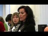 présentation 1des stagiaires -formation europschool oct 2010
