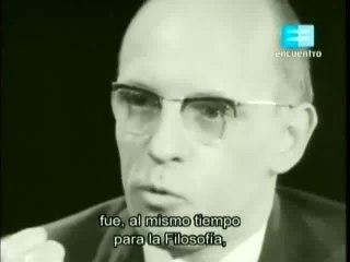 Badiou entrevista a Foucault (parte 2 de 2)