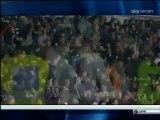 Juventus-Roma 1-1 Sintesi Highlights Gol Iaquinta