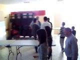 Présentation de Kinect sur Xbox360 à Nantua 06