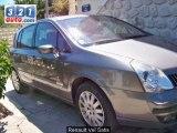 Occasion Renault Vel Satis Marseille