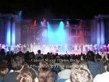 12.11.10 =) Concert Mozart l'Opéra Rock - Palais des Sports PARIS