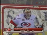 Hurricanes - Canadiens Highlights (11/13/10)