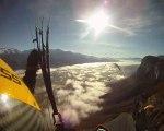 13 nov 10 St Hil Aircross Paragliding
