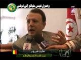 Dimanche Sport 14/11 - (1) - Tunisie 7