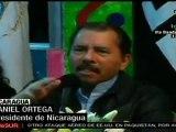 Presidente Ortega plantea posible retiro de Nicaragua de la OEA