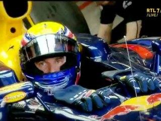 RTL7 2010 F1 Highlights