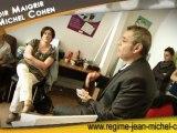 Jean-Michel Cohen : une rencontre plaisir avec les membres