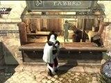 Assassins Creed- Brotherhood Gameplay 2
