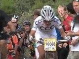 Roc d'Azur 2010 - Dames