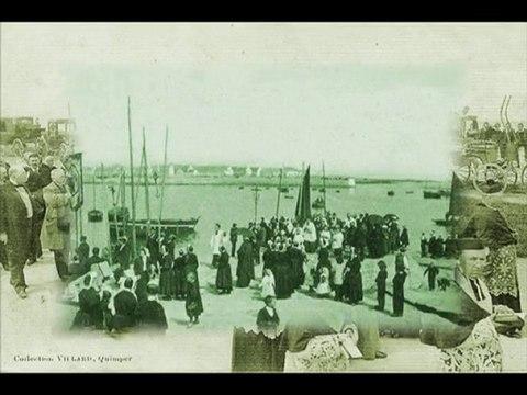 SNSM Guilvinec // 100 ans de sauvetage et d'assitance