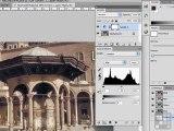 Easy Color Correction in Using Gray - Photoshop CS5 Tutorial