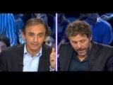 Guillon et Zemmour: France Inter vire-t-elle à droite ?