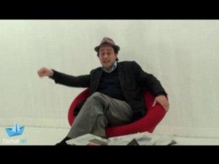 Nabe dissèque Houellebecq (3/6) ce prophète nul en son pays